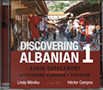 Discovering Albanian I Audio Supplement